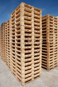 Wholesale Pallets