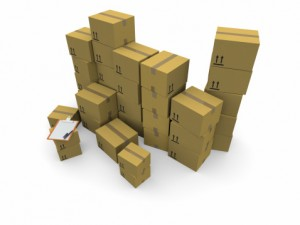 Shipping and Receiving Solutions