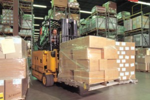 Custom Packing Services